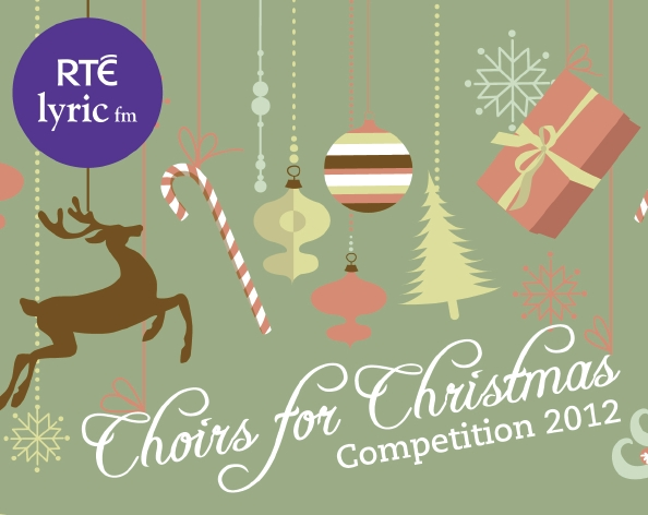 RTE Lyric FM Choirs For Christmas