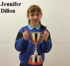 Jennifer Dillon Awards